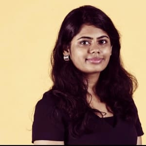 Fireside Chat with Ms. Prasanna Rahini U
