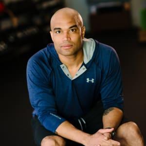 Jason Harrison - Present Tense Fitness
