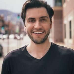 Boulder Startup Grind:  Paul Foley, Co-Founder & CEO SmartCapital and Colorado Blockchain Council