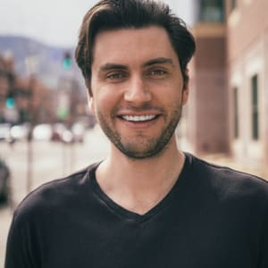 Paul Foley,  Co-Founder & CEO SmartCapital and Colorado Blockchain Council