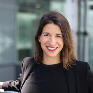 Izanami Martinez - Founder (Doctor24)