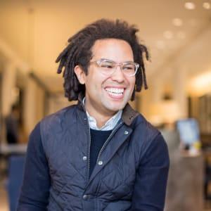 Startup Grind NYC Hosts Peter Boyce II (General Catalyst Venture Partners)