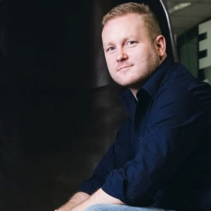 Taking on the World, One Project at a Time with Peter Coppinger, CEO of Teamwork.com