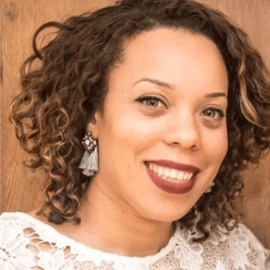 We Host Lisa Alleyne (Thrive Beijing)