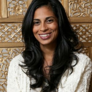 Anu Duggal (Female Founders Fund)