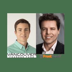 Let's Talk about Money - Jay Rhind (VFF) & Peter-Paul Van Hoeken (FrontFundr)