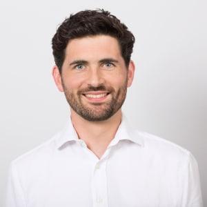 Pierre Manière, Founder & CEO (Cybus)