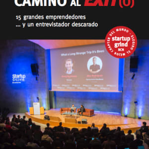 Camino al exit(o): Official Book Presentation (in Spanish)