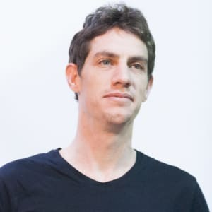 Startup Grind Tel Aviv Hosts Ran Krauss (Airobotics)