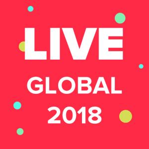 Startup Grind Tel Aviv Hosts LIVE event from Global Conference 2018