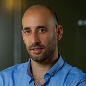 Ofer Schreiber (YL Ventures)
