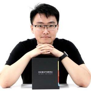 Shaolong Sui (ROBOTERRA)