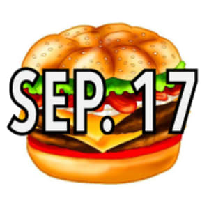 End of Summer Burger Throw-down (Benefiting FoodCrews Houston)