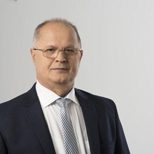 Ramiz KELMENDI (ELKOS Group)
