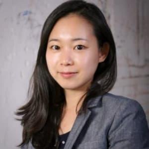 Rebekah Kang (FiscalNote)
