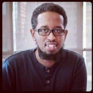 Startup Grind Hargeisa hosts Robleh Jama ( Senior Product Lead at Shopify Canada)