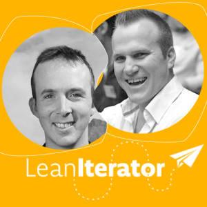 David Campey & Roger Norton (Lean Iterator)