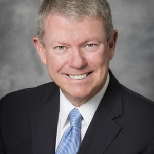 Ron Baldwin | Founder & Chairman | CrossFirst Holdings/CrossFirst Bank