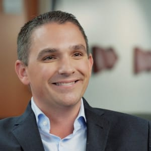 Ryan Deiss, CEO and Founder of DigitalMarketer