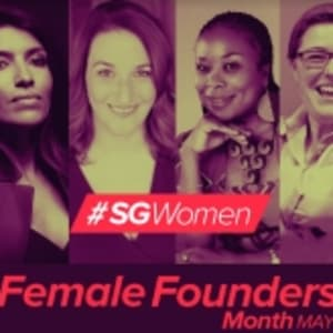 Women who educate, inspire, and connect