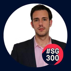 Byld | Handmade Startups: Adrian Heredia (CEO)