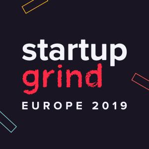 2019 Startup Grind Europe Conference