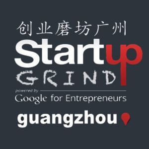 Startup Grind GZ hosts Co-founder and CEO of Huodongxing.com: John Xie (谢耀辉)