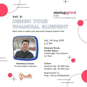 Design your Financial Blueprint