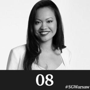 Mary Grove (Google for Entrepreneurs)