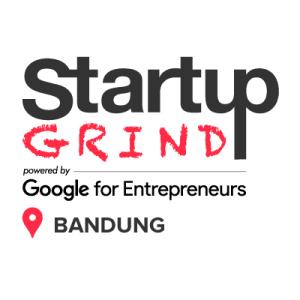 STARTUP BANDUNG FOUNDERS' HANGOUT!