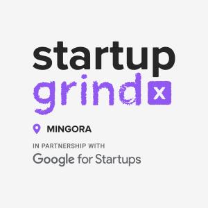 Startup Grind Mingora Swat Hosting Ali Ayub Khan