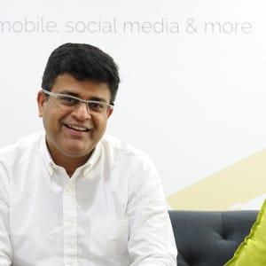 Sirish Kumar (Telr)
