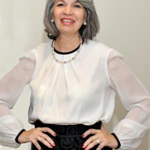 Mónica Sevilla (Cayetano y Mónica Decóraciones)