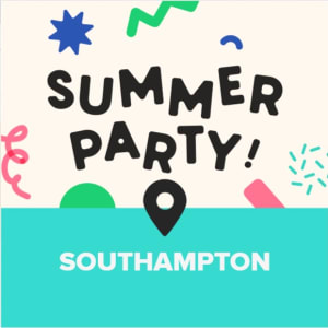 2019 Summer Party !