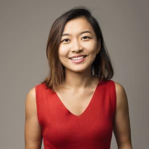 Sabrina Yang (Nosh)