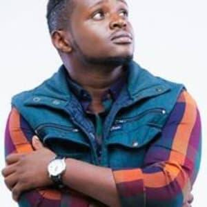Joseph Mugweru Wanja AKA Safe Joe
