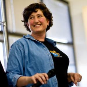 Startup Grind Seattle Hosts Sarah Imbach (Angel Investor)