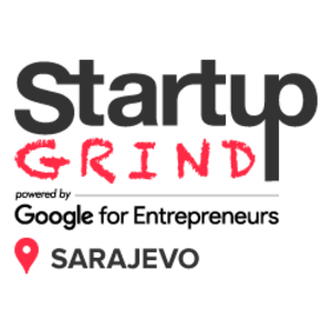 Startup Grind Sarajevo welcomes Maris Prii, proud member of Estonian startup ecosystem