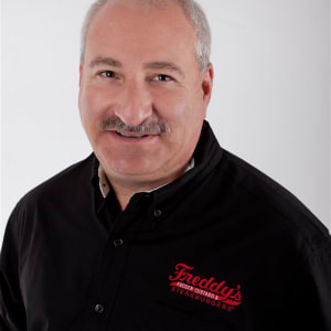 Scott Redler (Freddy's Frozen Custard & Steakburgers)