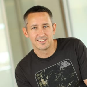 Scott Wilson (MINIMAL, NIKE)