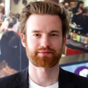 Ronan Perceval (Phorest.com)