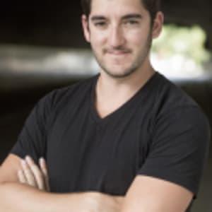 Erik Huberman (Forbes 30 Under 30) of Hawke Media