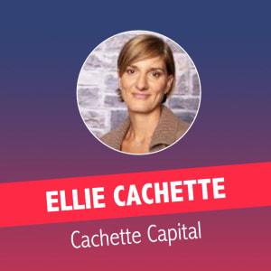 How to prepare for fundraising? w/ Ellie Cachette | Cachette Capital Management