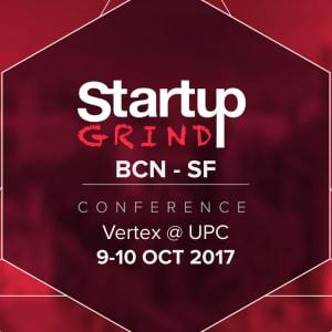 Startup Grind BCN - SF Summit
