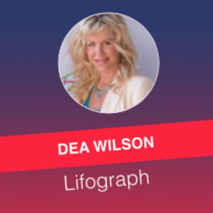Networking. Yes or No? A business talk w/ Dea Wilson (CEO Lifograph)