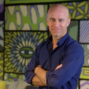 Startup Grind hosts Stephen Scheeler (Former Managing Director, ANZ @ Facebook)