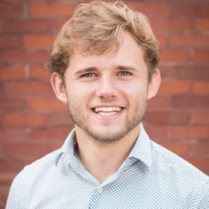 Startup Grind Durham: Welcomes Spencer Turbitt