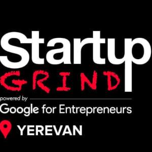 Startup Grind Hosts Tatul and Hrachik Adjamians (Wakie)