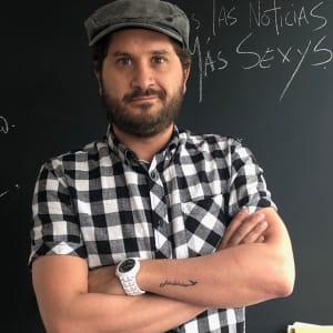 Cómo Crear Contenido de Valor e Innovar en Medios con Luis Eduardo Vivanco