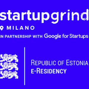 Quantum Computing Firesidechat and Aperitivo with e-Residency